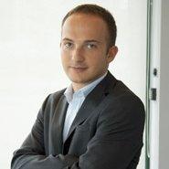 Benjamin Michelier, directeur associé chez Ola Compta