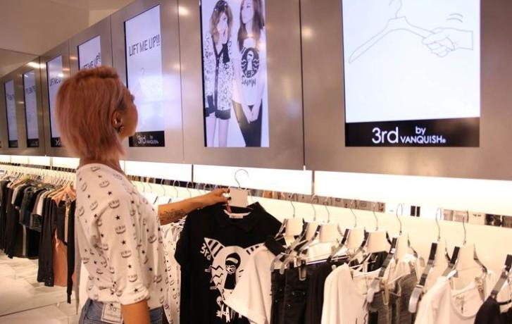 Boutique et vêtements