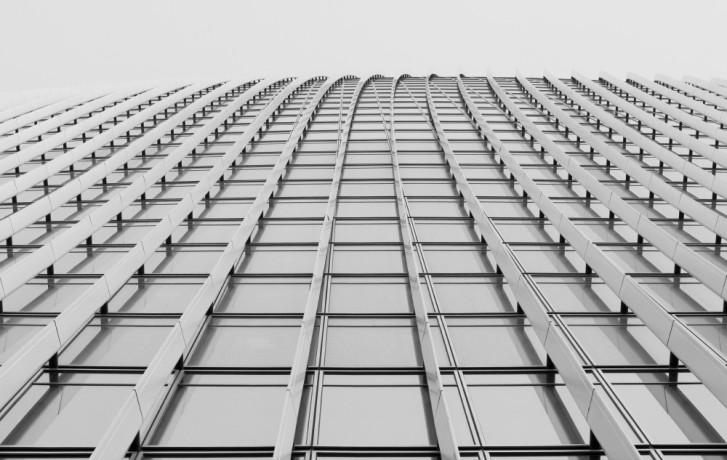 Entreprise horizontale vitres