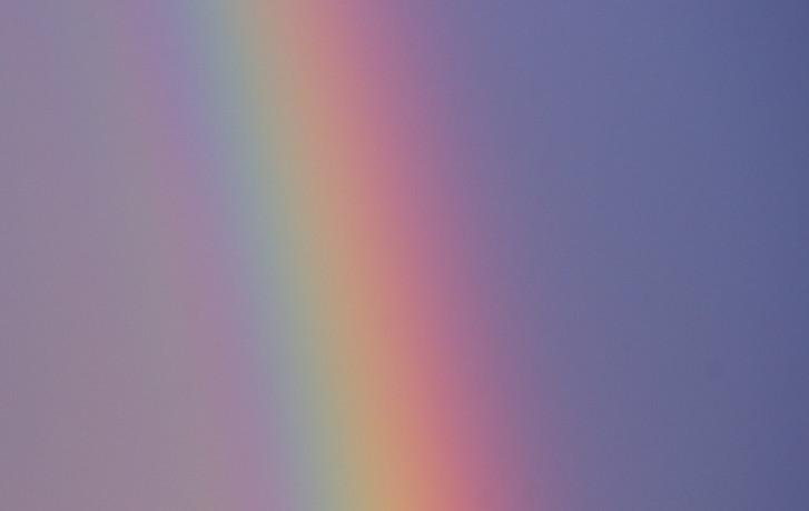 Rainbow - Crédit Flickr / Evan Leeson