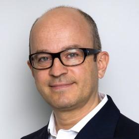 Laurent Delafontaine, fondateur de Axe Réseaux