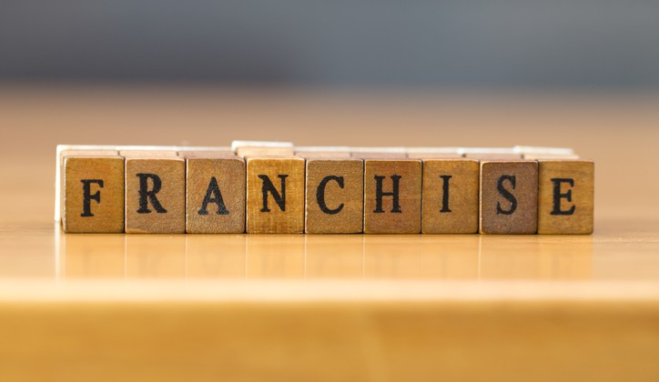 Digitalisation blog FFF franchise